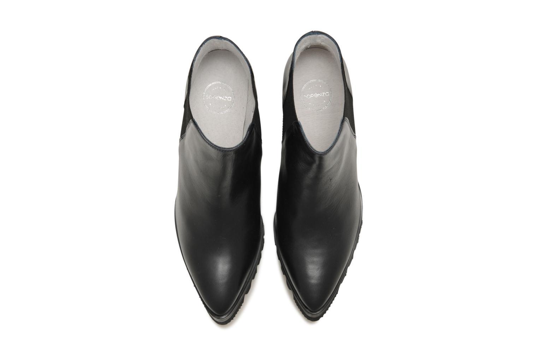 Boots en enkellaarsjes Made by SARENZA Queen of pétanque #1 Blauw model