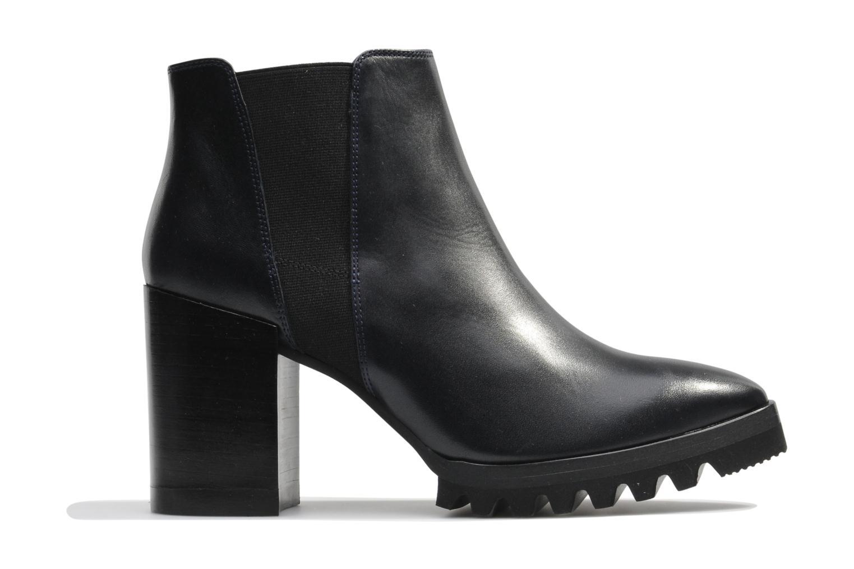 Bottines et boots Made by SARENZA Queen of pétanque #1 Bleu vue détail/paire