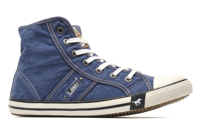 Mustang shoes es Mejob (blau) -Gutes Preis-Leistungs-Verhältnis, es shoes lohnt sich,Boutique-3094 e9215f