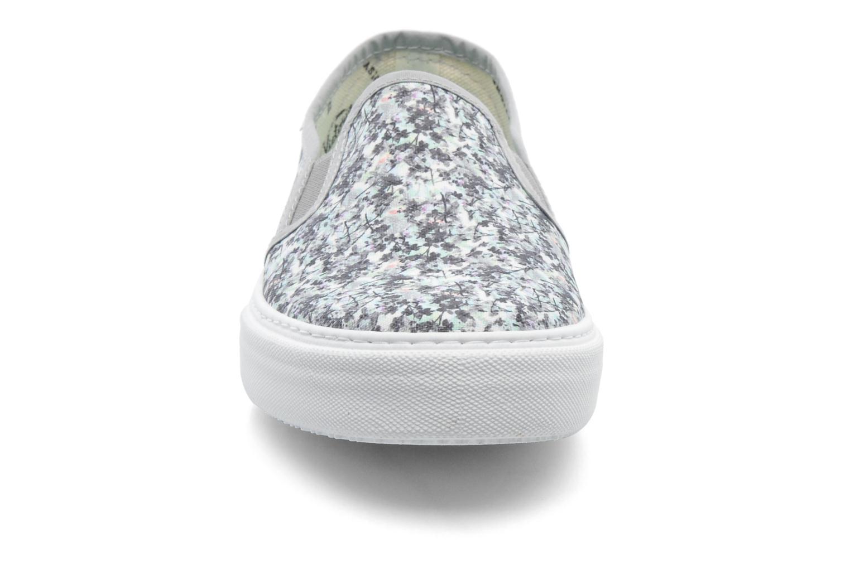 Sneaker Victoria Slip-on Flores mehrfarbig schuhe getragen
