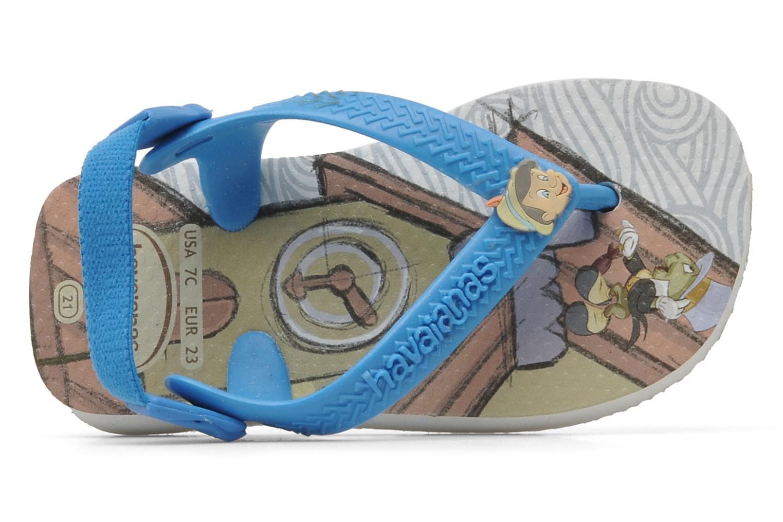 Slippers Havaianas Baby Disney Retro Multicolor links