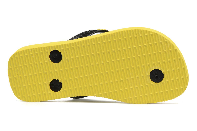 Kids Minions Citrus Yellow / Black