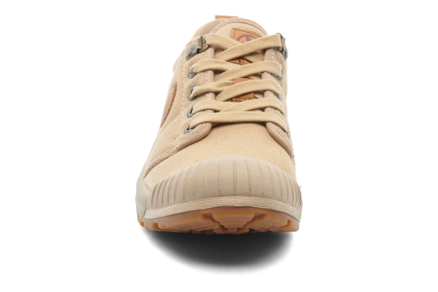 Sand Aigle Tenere Light Low W Cvs (Beige)