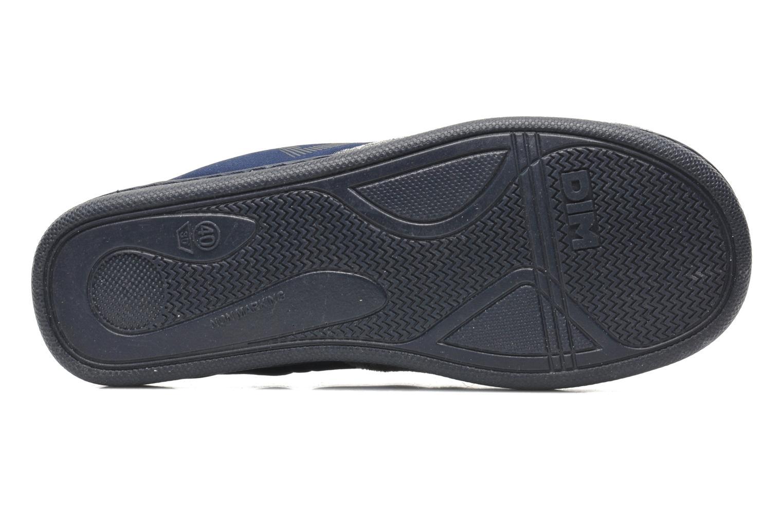 Pantoffels Dim D urb Grijs boven