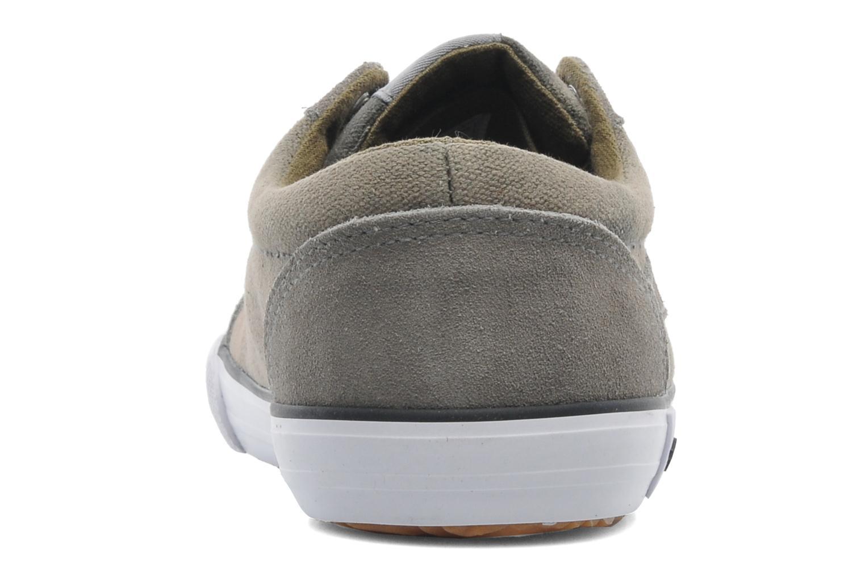 Sneaker Kangaroos KangaVulcT 2039 grau ansicht von rechts