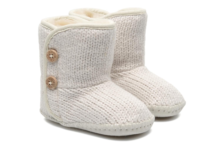 Stiefeletten & Boots UGG I Purl weiß 3 von 4 ansichten