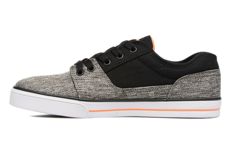 Sneakers DC Shoes TONIK SE Grigio immagine frontale