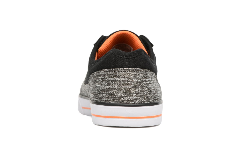 Sneakers DC Shoes TONIK SE Grigio immagine destra
