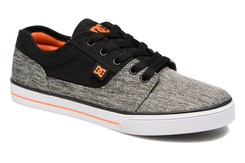 Deportivas DC Shoes TONIK SE Gris vista de detalle / par