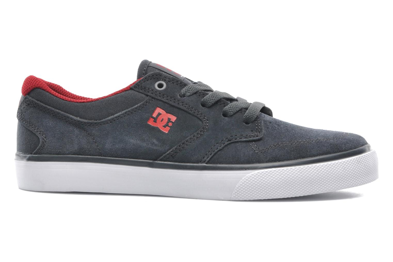 Sneakers DC Shoes NYJAH VULC Kids Grijs achterkant