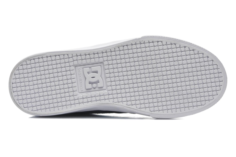 Sneakers DC Shoes NYJAH VULC Kids Grijs boven