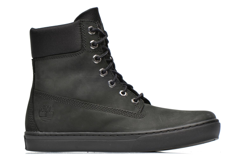 """Bottines et boots Timberland Newmarket II Cupsole 6"""" Boot Noir vue derrière"""