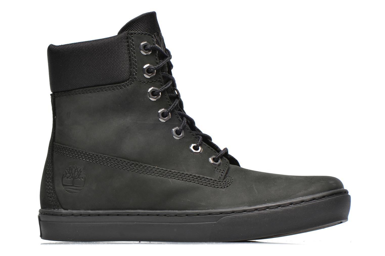 """Stiefeletten & Boots Timberland Newmarket II Cupsole 6"""" Boot schwarz ansicht von hinten"""