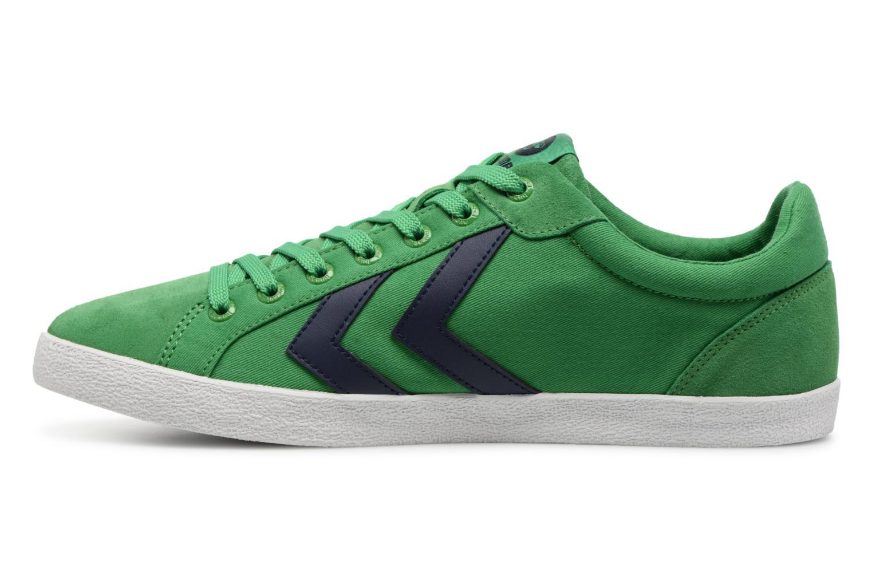 ... Fern green Hummel Deuce Court Summer (Vert) ...