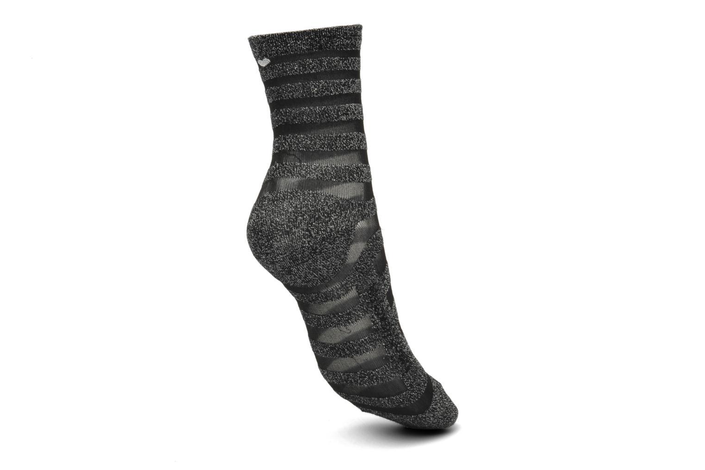 Chaussettes et collants My Lovely Socks Chaussettes Mixte Faustine Argent vue gauche