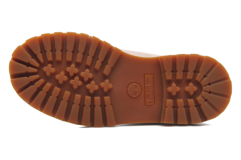 Boots en enkellaarsjes Timberland 6IN PREM WP BT Roze boven