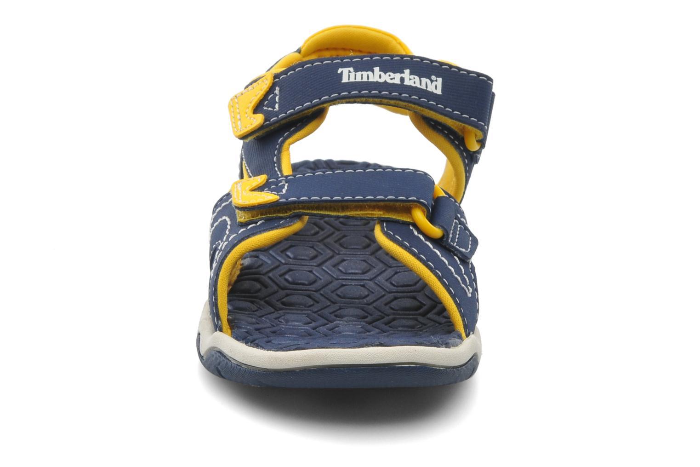 Sandalen Timberland Adventure Seeker 2 Strap Blauw model