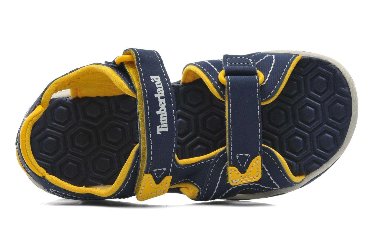 Adventure Seeker 2 Strap Navy Yellow