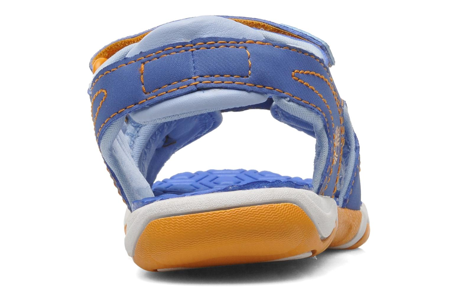 Adventure Seeker 2 Strap RYL/ORG BLUE