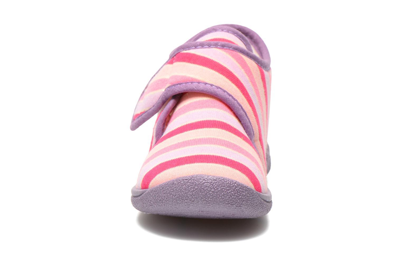 Hausschuhe Rondinaud RECENT rosa schuhe getragen