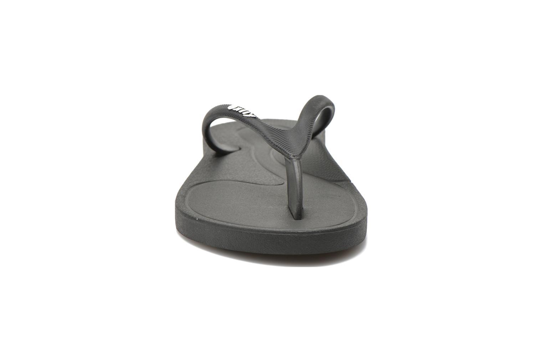 Flip flops Ozify Classic W Black model view