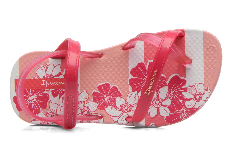Fashion Sand II Baby White pink