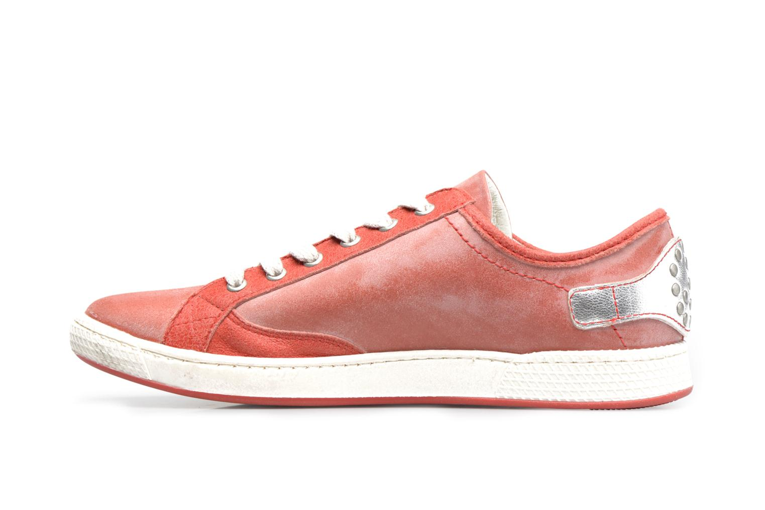 Trainers Pataugas Jester Red front view