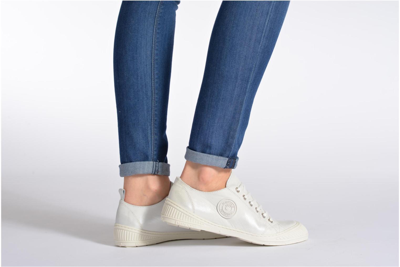 Sneakers Pataugas Rock F Wit onder