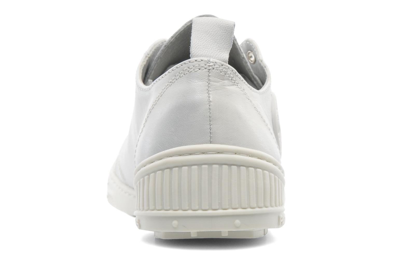 Sneakers Pataugas Rock F Wit rechts