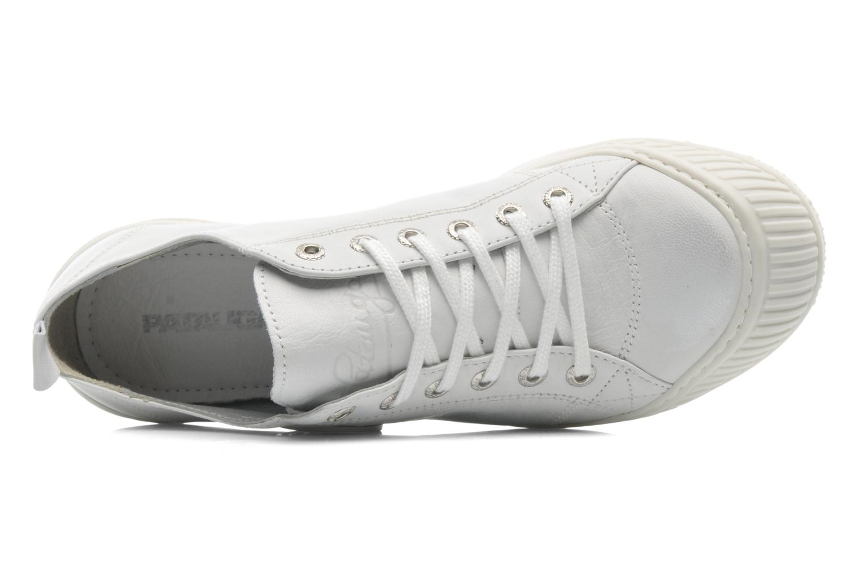 Sneakers Pataugas Rock F Wit links