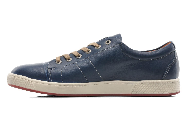 Sneakers Pataugas Jago H Blauw voorkant