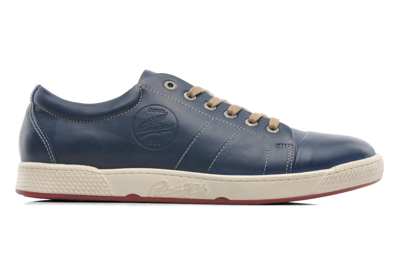 Sneaker Pataugas Jago H blau ansicht von hinten