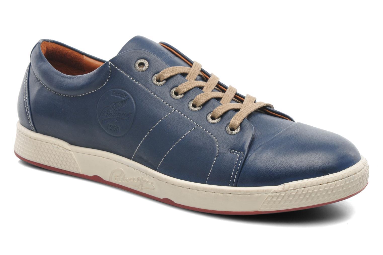 Sneaker Pataugas Jago H blau detaillierte ansicht/modell