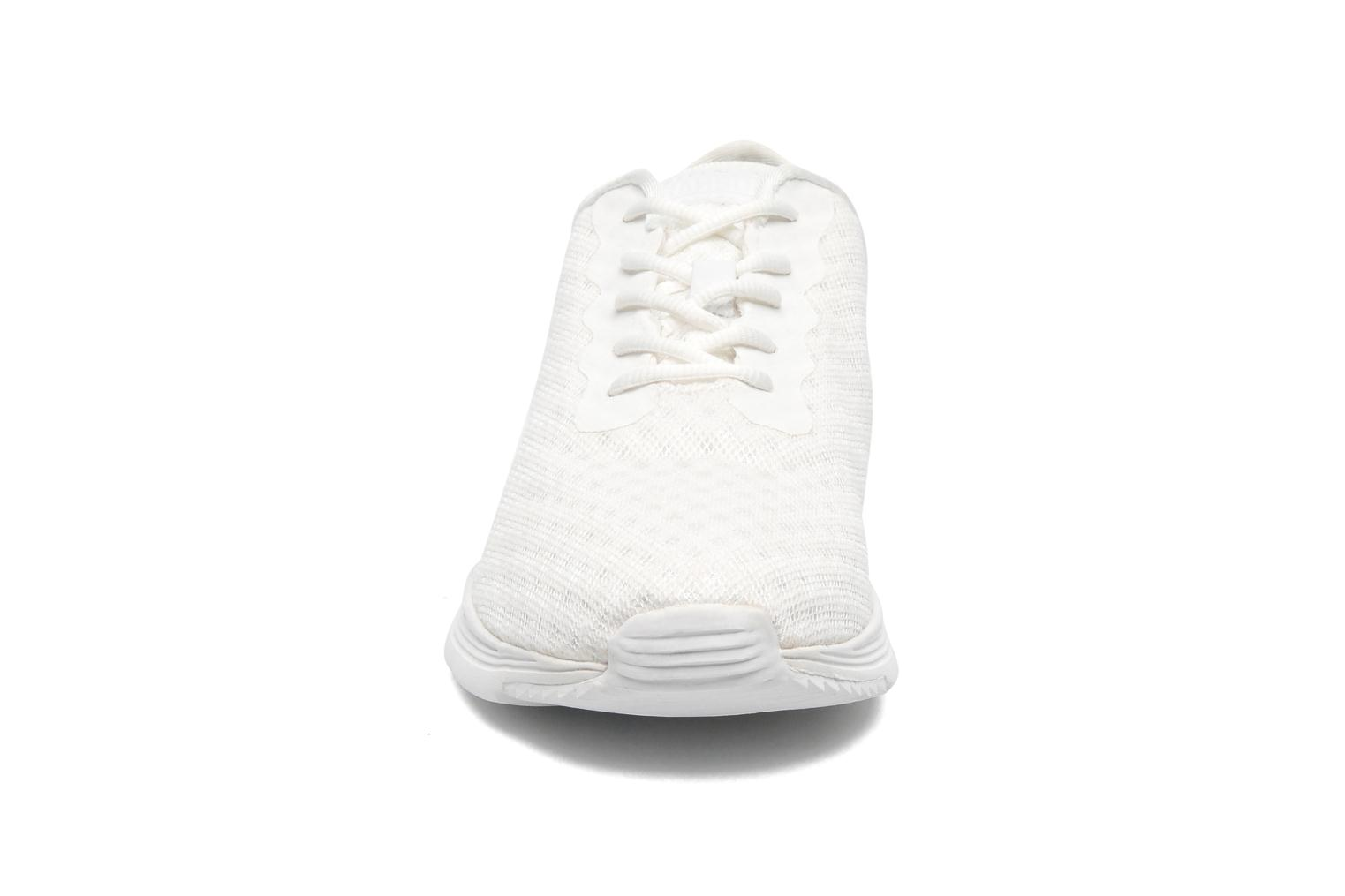 Trainers Ransom Field Lite White model view