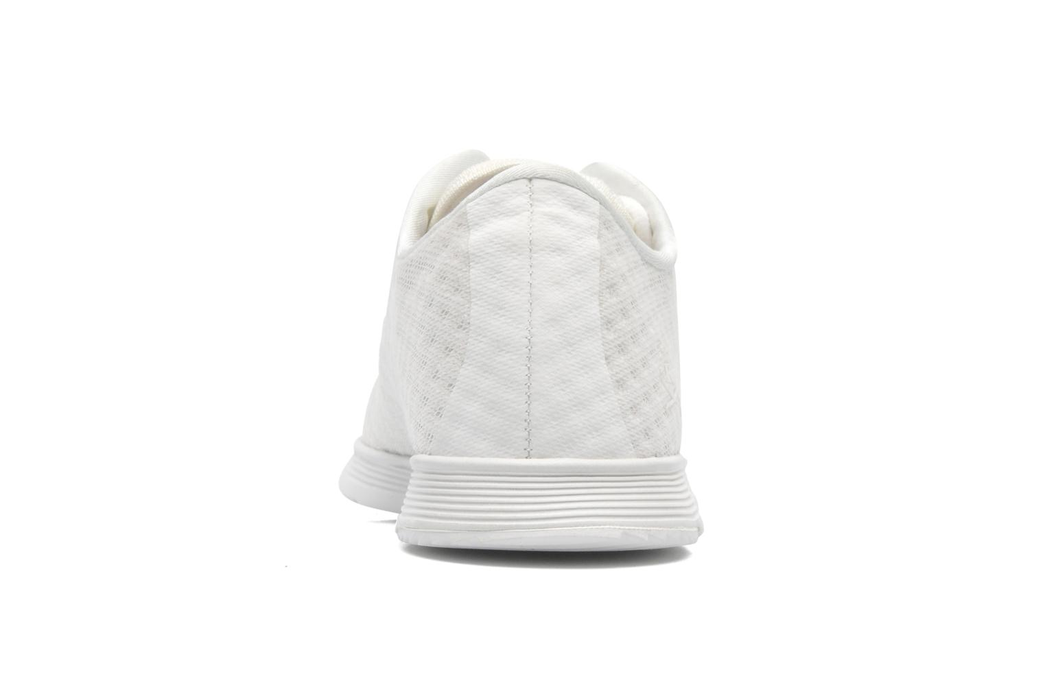 Trainers Ransom Field Lite White view from the right