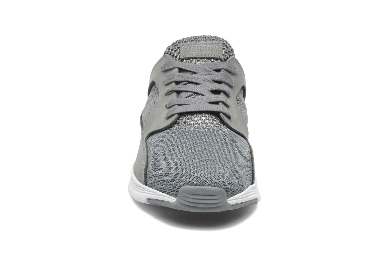 Sneaker Ransom Valley Lite grau schuhe getragen