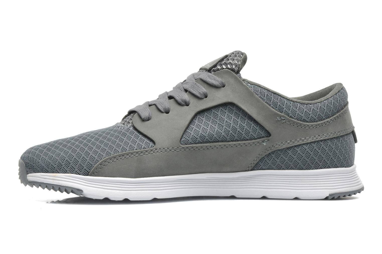Sneaker Ransom Valley Lite grau ansicht von vorne