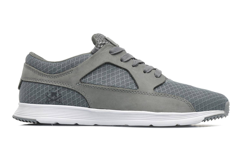Sneaker Ransom Valley Lite grau ansicht von hinten