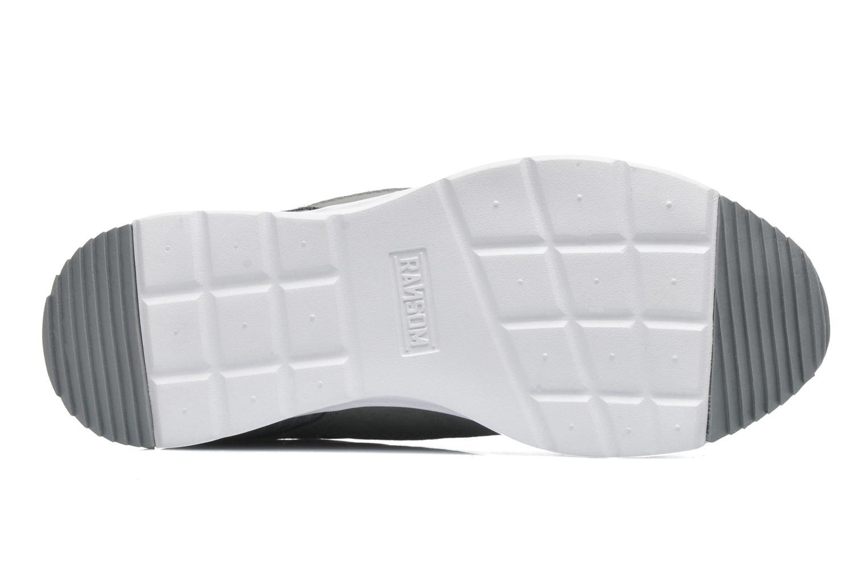 Sneaker Ransom Valley Lite grau ansicht von oben