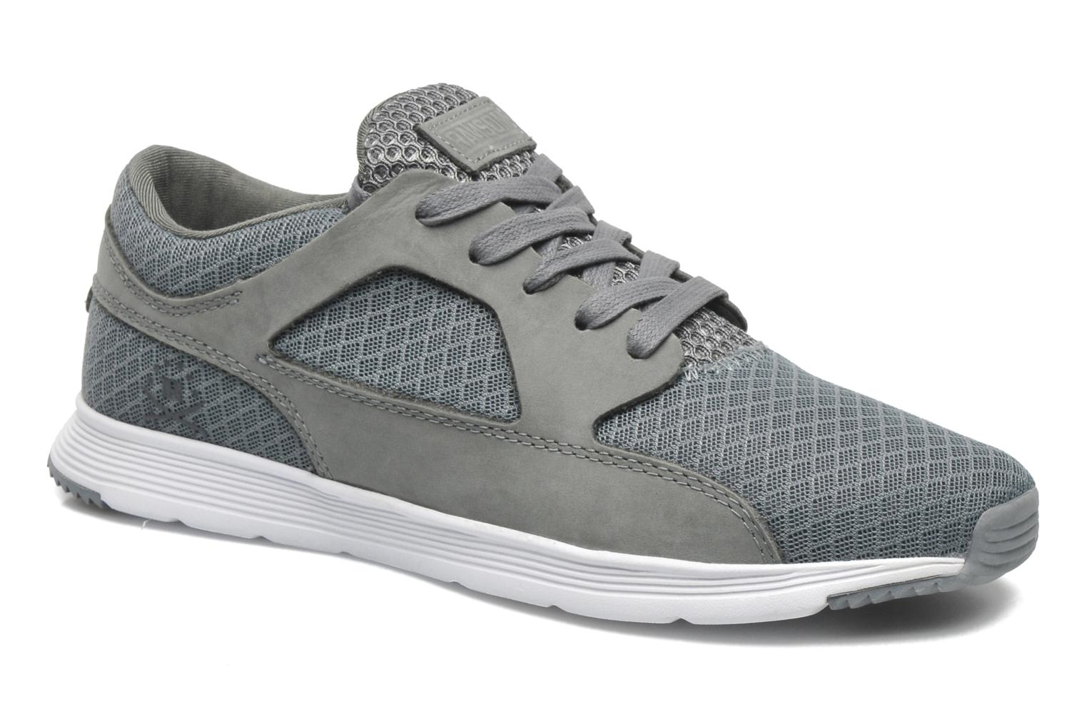 Valley Lite Battleship grey / White