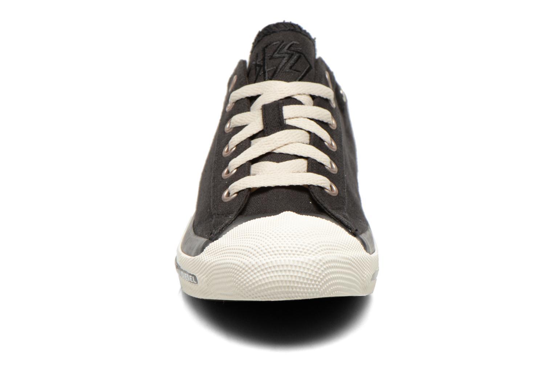 Sneakers Diesel Exposure Low Zwart model