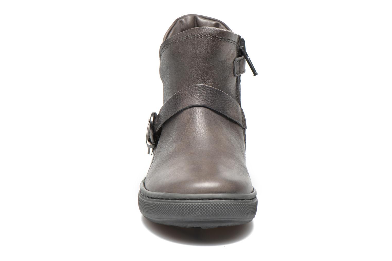 Bottines et boots Stones and Bones ATLAS Gris vue portées chaussures