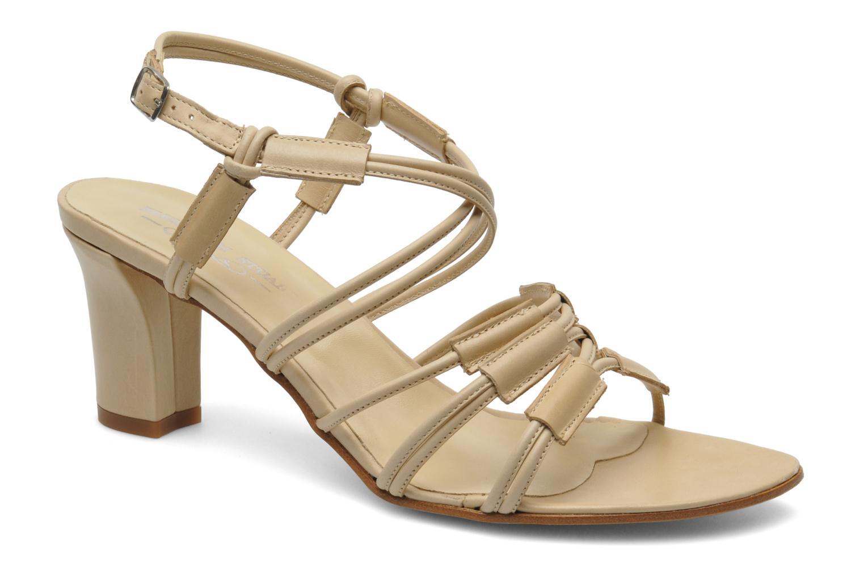 Sandalen Elizabeth Stuart Bakou beige detaillierte ansicht/modell