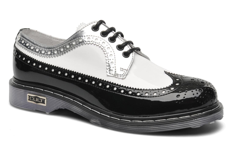 Bianchenere Zapatos Dandy Suela De Goma AAf2Ng