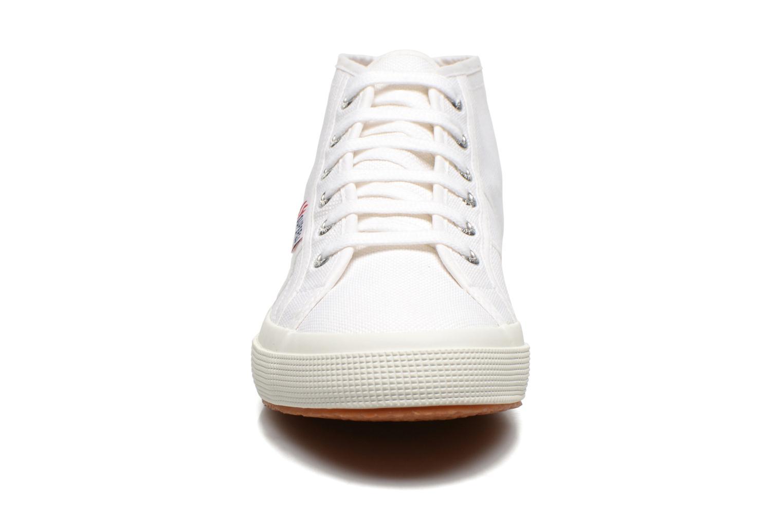 Sneakers Superga 2754 Cotu Mid top M Wit model