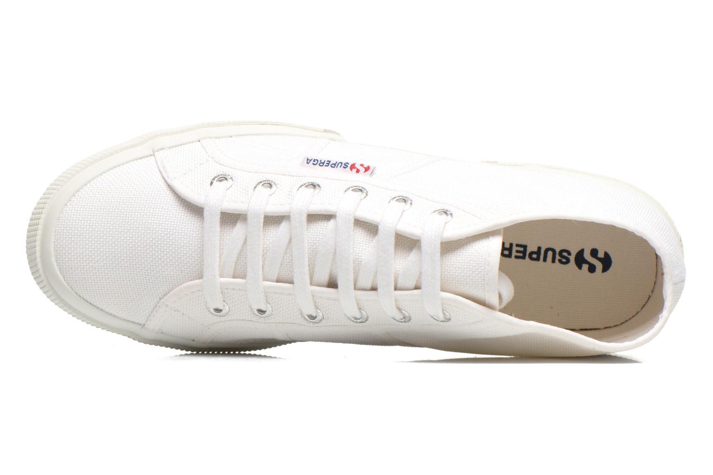 Sneakers Superga 2754 Cotu Mid top M Wit links