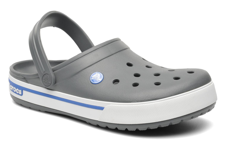 Crocband Ii.5 Clog - Sandales Pour Hommes / Noir Crocos b1I3lqvNQ