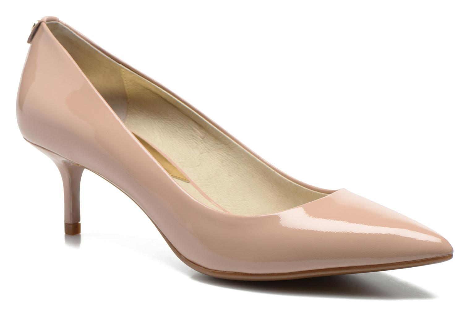Mk Flex Kitten Pump LT Blush