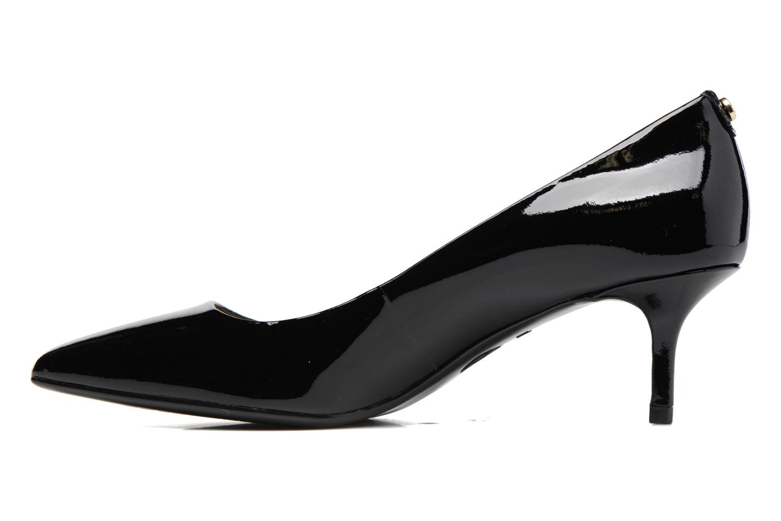 Mk Flex Kitten Pump 001 black