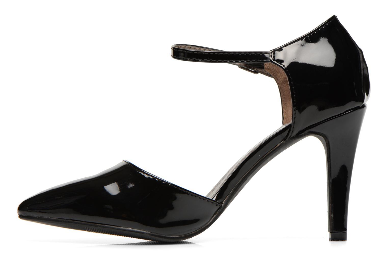 Escarpins I Love Shoes Kifiesta Noir vue face
